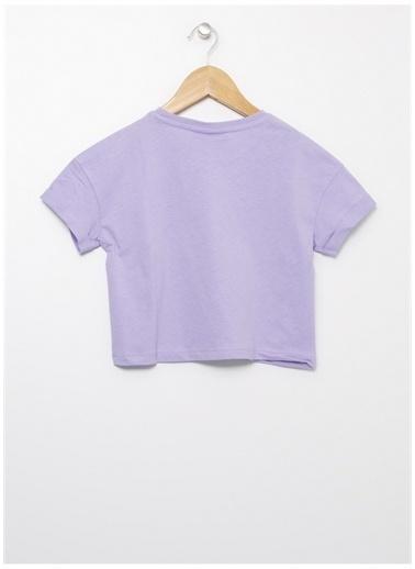 Barbie Tişört Lila